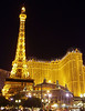 Paris in Las Vegas.
