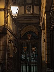 Gaslight London IV