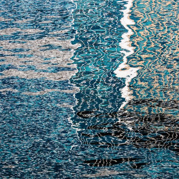 Docklands Reflections III