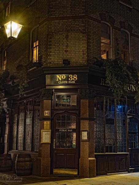 Gaslight London V