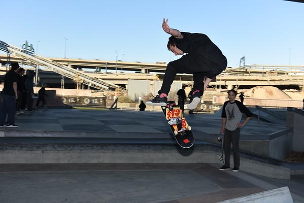 Lynch Family Skatepark