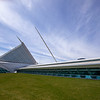 Calatrava - Milwaukee Art Museum