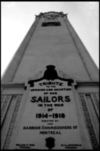 La Tour de l'Horloge, Vieux-Port