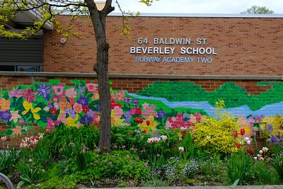 Beverley School