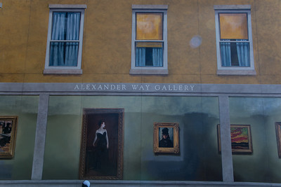 """Gallery Concept"""