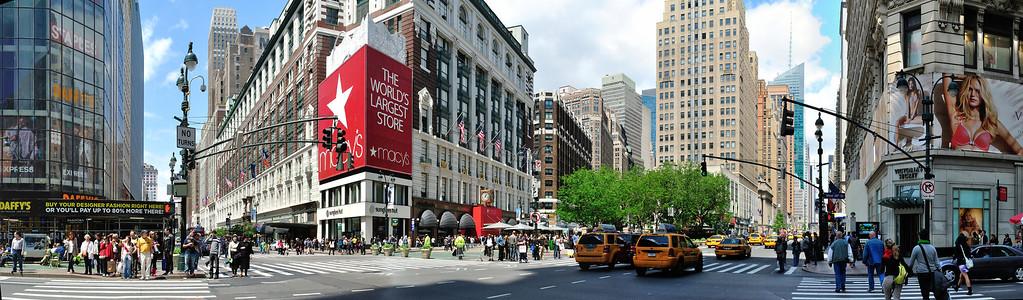 NYC May 2012