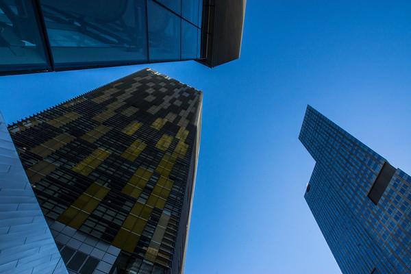 Citycenter Angles