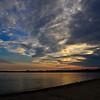 Beach, Niantic Bay