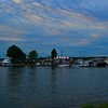 Niantic Waterfront