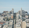 San Francisco : San Francisco is truly one of the world's great cities in terms of culture, architecture, and history. It is also my home, and full of fantastic photo opportunities. So here's my tribute to my favorite city in all its glory.