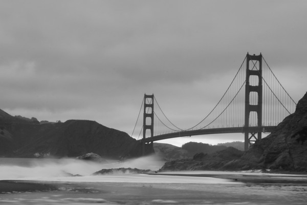 Sights of San Francisco