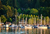 Marina, Bainbridge Island WA