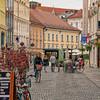 Town Square-Ljubljana