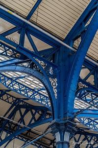 Elegant Structure