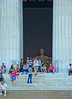 Lincoln Memorial, The Capital Mall, Washington DC