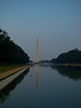 Washington Monument, The Capital Mall, Washington DC