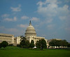 Capital Building, The Capital Mall, Washington DC