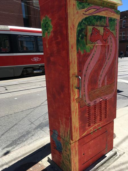 370 Broadview Avenue (N.W. Corner of Broadview Avenue & Gerrard Street East)