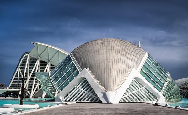 Valencia I