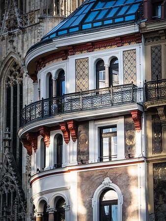 Vienna architecture
