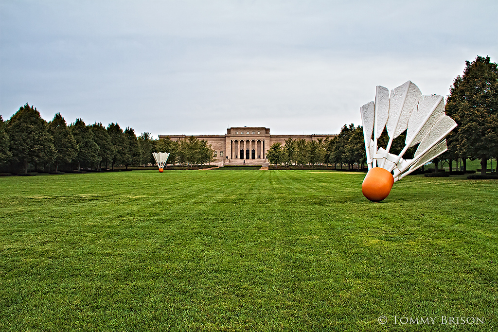 The Nelson-Atkins Museum of Art in Kansas City, MO is a great museum and a must-see landmark if visiting Kansas City.  If you have any photographic needs, feel free to contact Tommy Brison 816-916-2612.