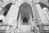 National Cathedral Arches & Stairs
