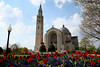 National Shrine in the Spring