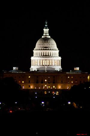 Washington D.C. & Arlington