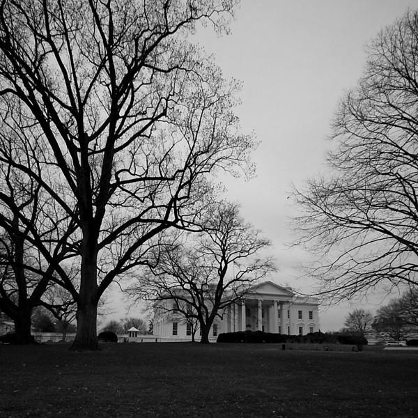White House Square