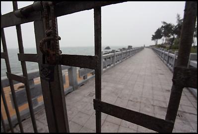 Xiamen and Gulangyu Island, China