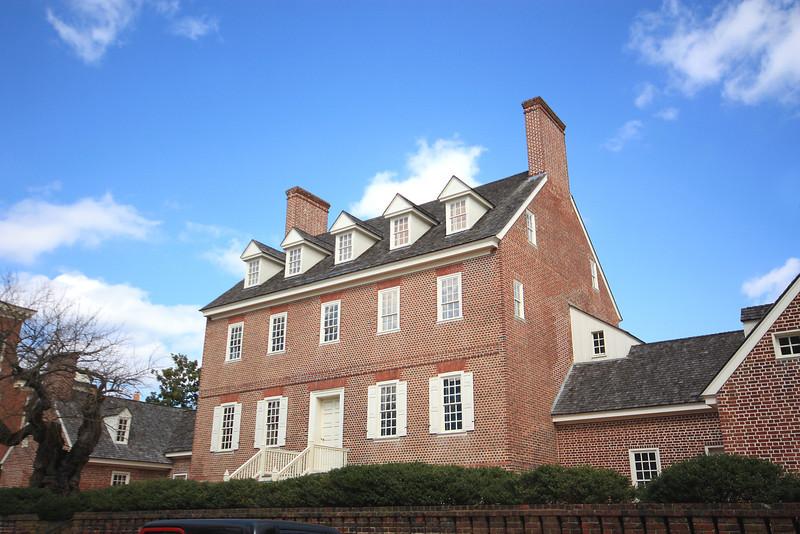 William Paca House