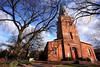 St. Anne Episcopal Church - Annapolis, MD