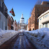 Annapolis Street and State House