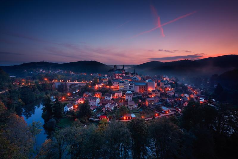 Loket nad Ohri | Czech Republic