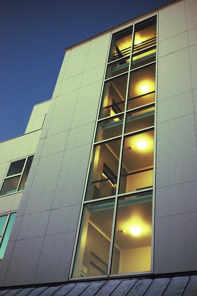 Reykjavík Staircase