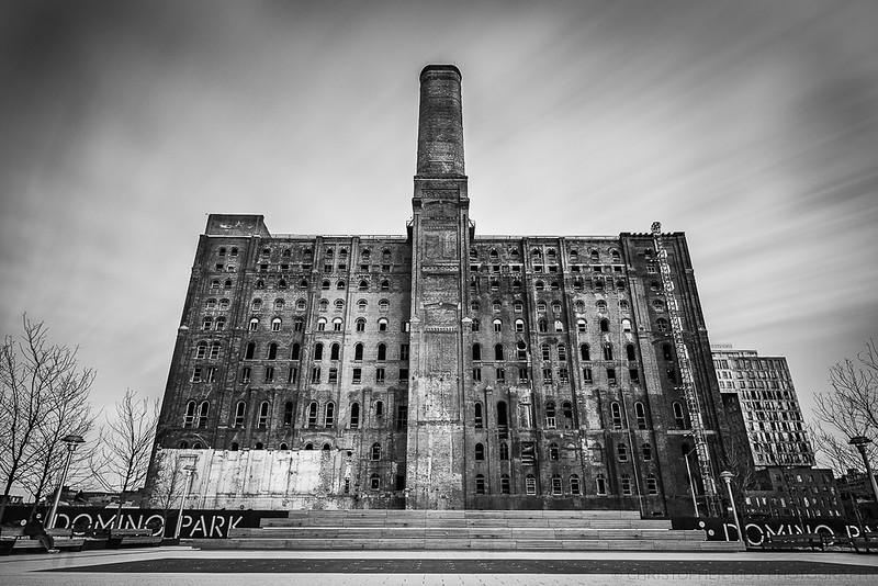 Domino Factory