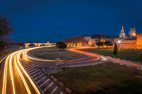 Confluence en Avignon