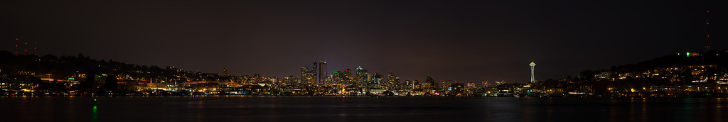 downtown seattle