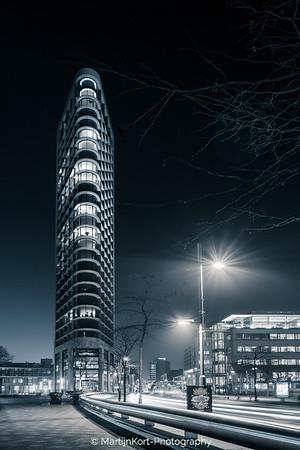 Vesteda toren Eindhoven