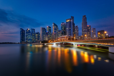 The Lion City | Singapore