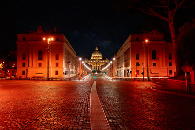 Vatican Dream