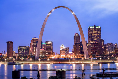 St. Louis Arch