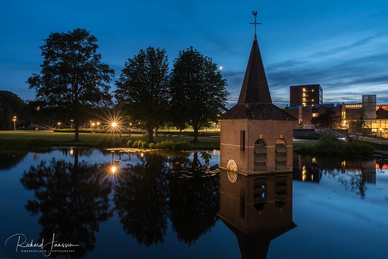Torentje van Drienerlo, Enschede