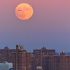 Rise of the Super Moon