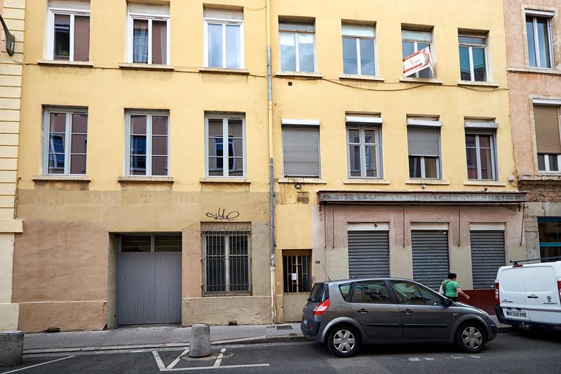 13, Rue du Chariot d'Or, 69004 Lyon, France