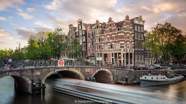 Leica Amsterdam