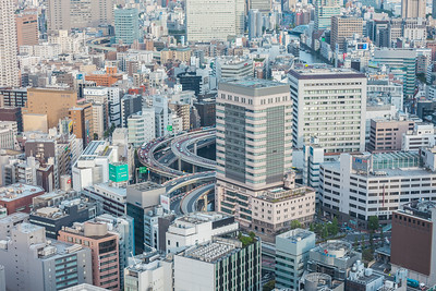 Highway in Nihonbashi