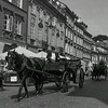Old times in Warsaw