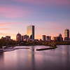 Early Morning Charles, Boston, MA