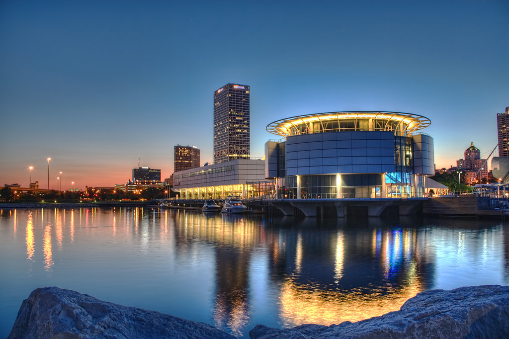 Milwaukee Discovery World